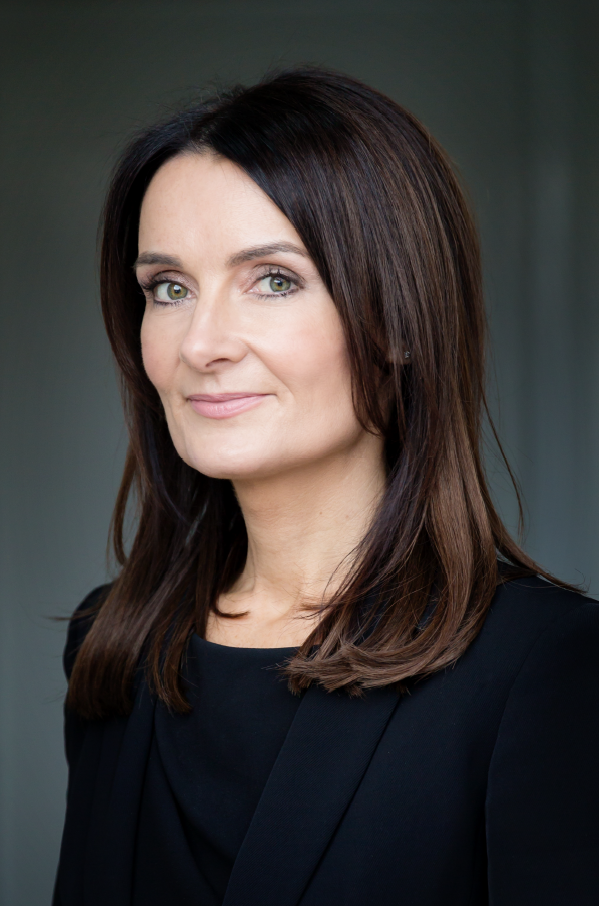 Kathleen Murray - Partner